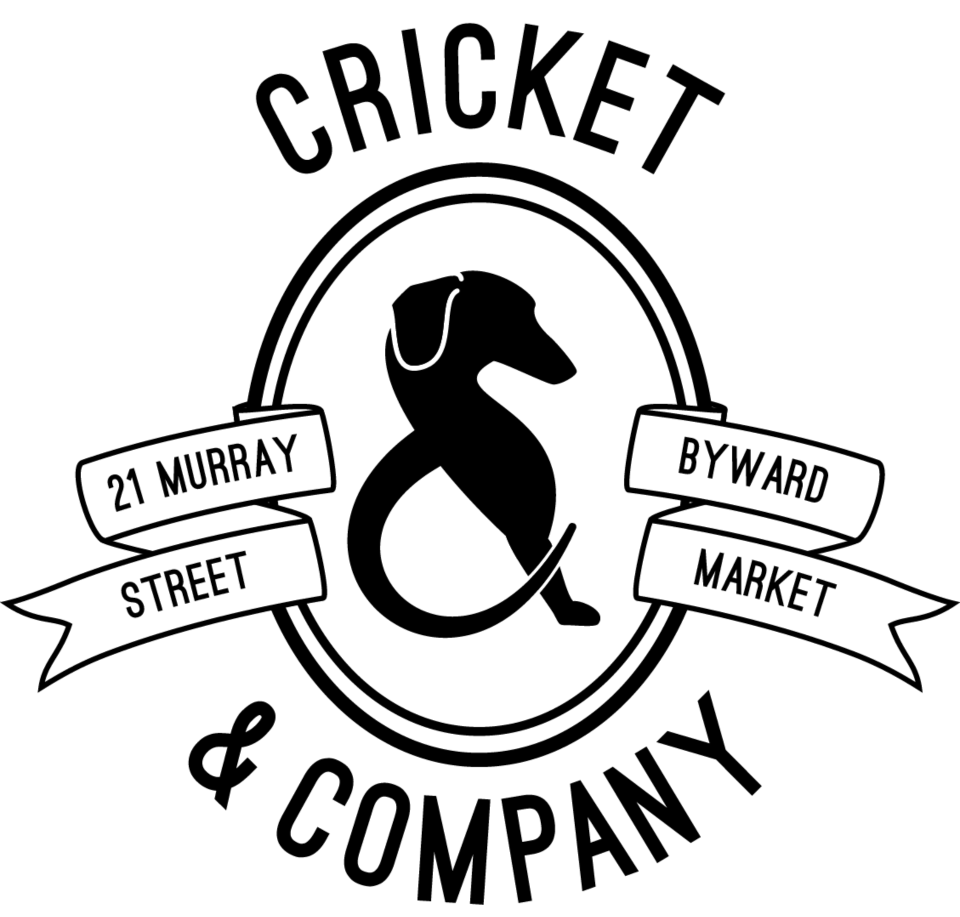 Cricket & Company