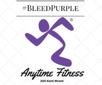 Anytime Fitness Kent